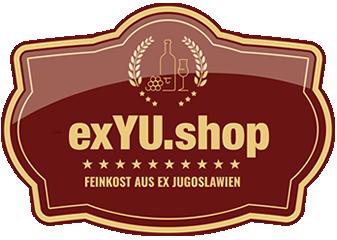 exYU Shop