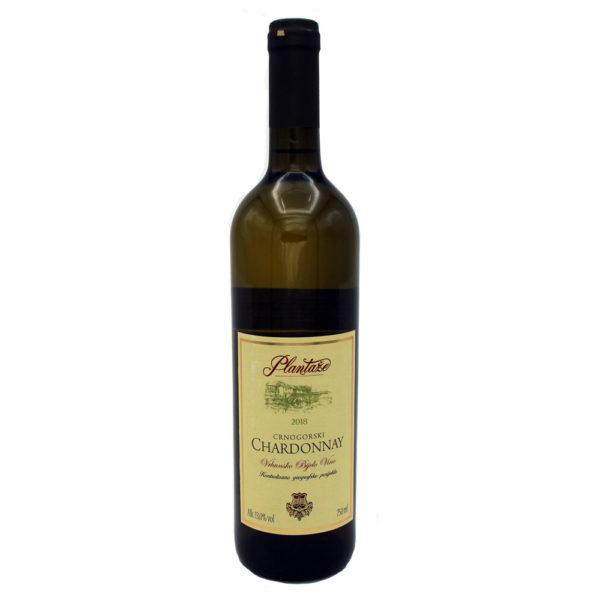 Plantaže Chardonnay