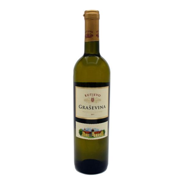 graševina, kutjevo, Kroatien, weißwein, bijelo vino