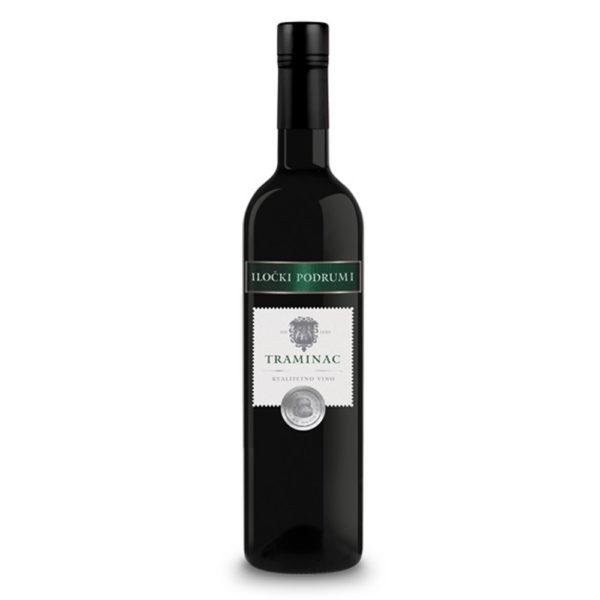 iločki podrumi, traminac kvalitetni, bijelo vino, weißwein