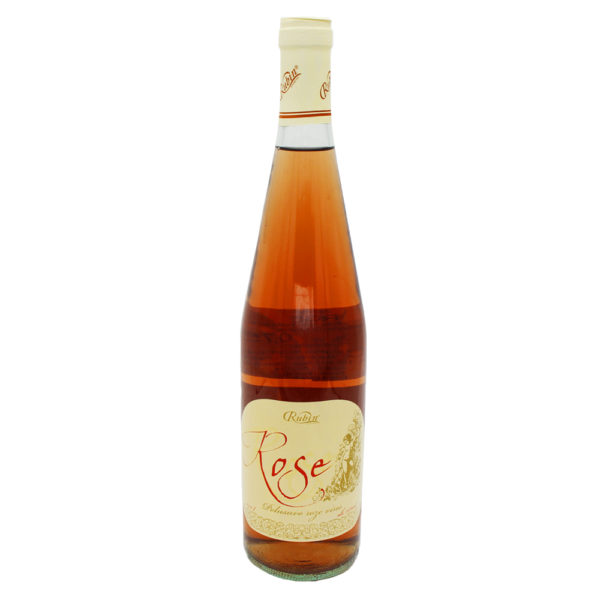 rubin, rose, rosewein