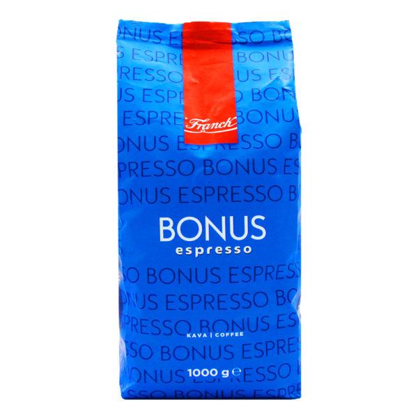 Franck, Bonus, kafa, kava, Kaffee, Espresso